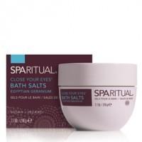 Sparitual Close your Eyes Bath Salts