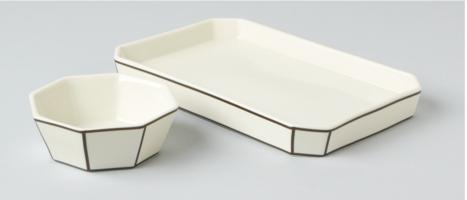 Odeme Catchall +Ring Dish Set