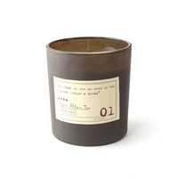 Paddywax Poe candle