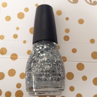 Sinful Colors Silver Crush