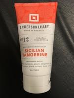 Anderson Lilley Sicilian Tangerine Beach Butter Body Cream