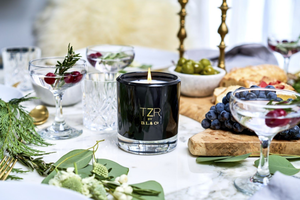 "D.L. & Co. ""Birch"" Candle"