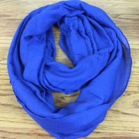 Midnight Breeze Scarf