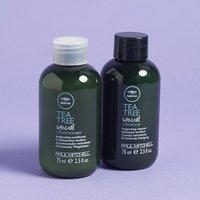 Tea Tree Special Shampoo + Conditioner