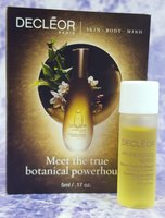 DECLEOR PARIS AROMESSENCE NEROLI HYDRATING OIL SERUM
