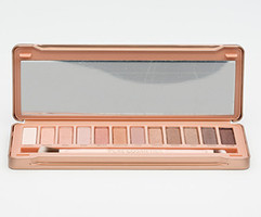 Pure Cosmetics Buff Collection Eyeshadow Palette