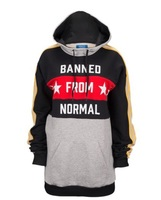 "Adidas Rita Ora ""Banned From Normal"" Sweatshirt"