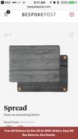 Slate cutting board