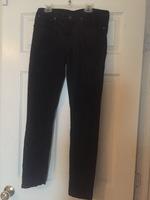 Helmut lang ankle jeans