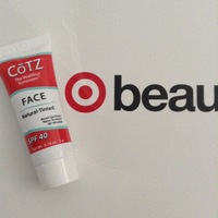 Cotz Natural Tinted Sunscreen