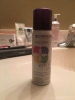 Pureology Colour Stylist Supreme Control Maximum Hold Zero Dulling Hairspray for Colour Treated Hair