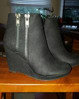 JustFab - New - Size 6.5