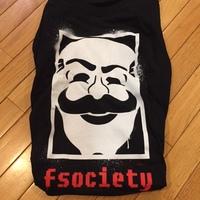 Mr. Robot FSociety Tshirt