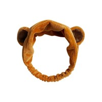 Bonvivant Bear Headband