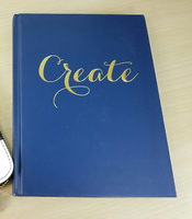 Create Hardcover Notebook