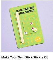 Make Your Own Stick Stickly Kit