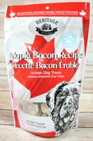 Heritage Farms Maple Bacon Recipe Artisan Treats