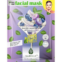 BIOBELLE  #AfterParty Sheet Mask