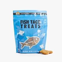 fish taco treats