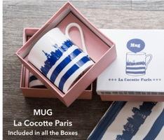 La Cocotte Mug