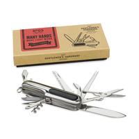 Gentlemen's Hardware Pen Knife