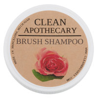 Clean Apothecary Brush Shampoo