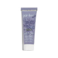 pur~lisse Blue Lotus Seed 5-in-1 mud mask + exfoliant