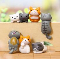 Kawaii Mini Bag of Cats