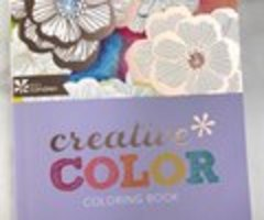 erin condren creative color coloring book