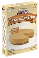 Puppy Cake cheesecake mix for dogs