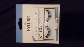 Eylure Texture Reusable False Lashes