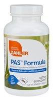 PAS formula - Afvanced Polynuyrient and Herbal Formula