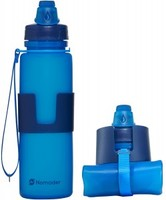 Nomader Collapsible Sports Bottle