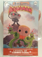 Legion of Collectors DC Comics Starring Aquaman Comic