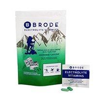 Brode Electrolyte Vitamins