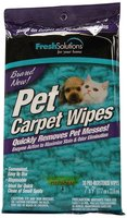 Pet Carpet Wipes