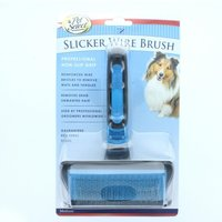 Pet Select, Non-Slip Slicker Wire Brush