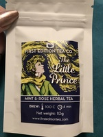The little prince tea