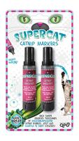 Supercat catnip markers