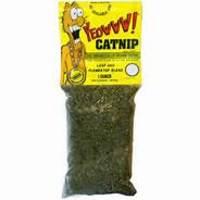 Yeowww catnip loose