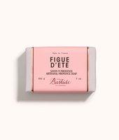 Bastide Figue D'Ete Savon de Provence Artisanal Provence Soap