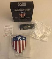 1940's Captain America Shield
