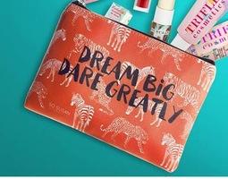 So Susan Dream Big January 2017 Bag (Bag only)