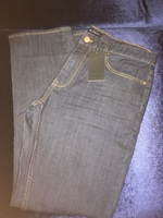 Huron Relaxed Jeans Sz 34