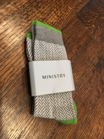Ministry of Supply Men's Socks