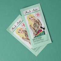 MaskerAide Spotted! Anti-Blemish Clear Spot Patches