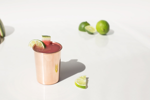 Yield Design Co. Copper Cup