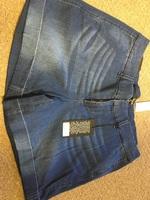 Dear John Finnegan Roll Cuff Shorts 12/31