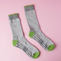 Ministry of Supply Men's Socks - Gray