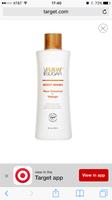 Raw Sugar Coconut & Mango Body Wash